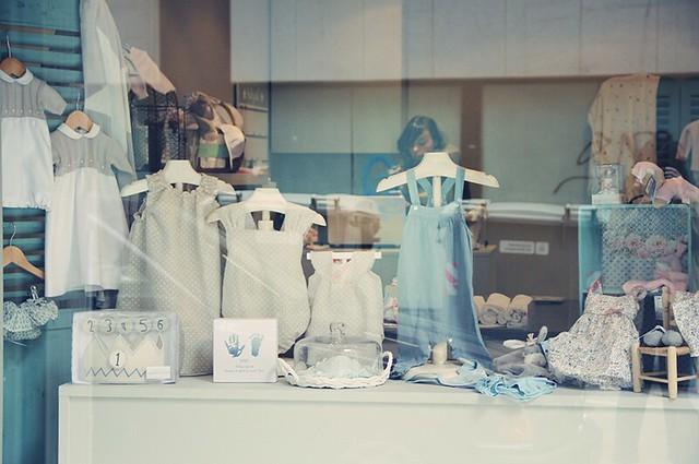 Decoracion Tienda De Ropa Ni?os ~ la nueva tienda de ropa de ni?os de Barcelona  Monicositas  Blog de