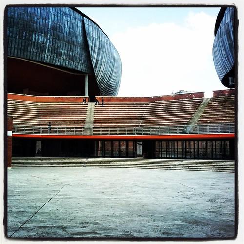 Roma: auditorum