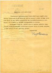 IV/1. Vida Dezső a mohácsi izraelita hitközség elnöke, felesége Wolf Lili és sógornője özv. Vida Gyuláné Schuller Blanka a németek bevonulásakor öngyilkosok lettek. Az esetről Schuller Zoltán számolt be.