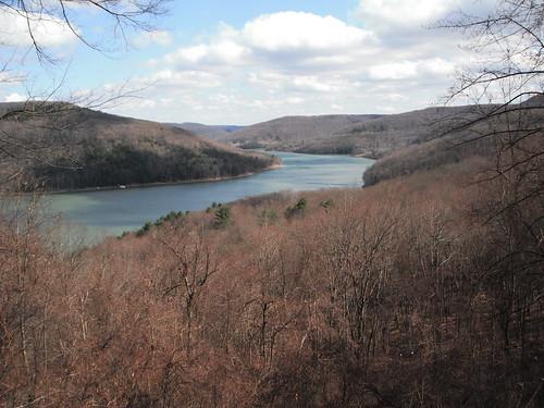 pennsylvania reservoir pa alleghenynationalforest alleghenyreservoir kinzuabay mckeancounty