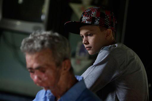 Rarísima enfermedad afecta a un pueblo brasileño: su gente se derrite 13936660318_ae99f66f28_z