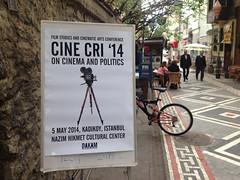 CINE CRI 14 Conference