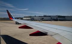 Flight to San Jose, CA