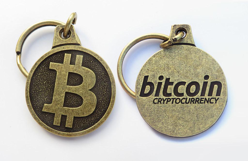Bitcoin Keychain IMG_7447