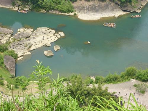 Fujian-Wuyi-Tianyou-montee-niveau2 (38)