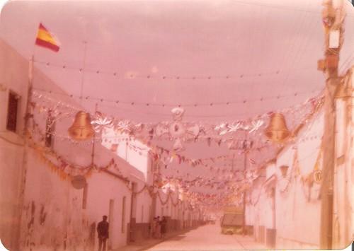 AionSur 14194044585_dbe54c95af_d La Velá de San Antonio recupera 40 años de historia Cultura Recuperar la Velá de San Antonio