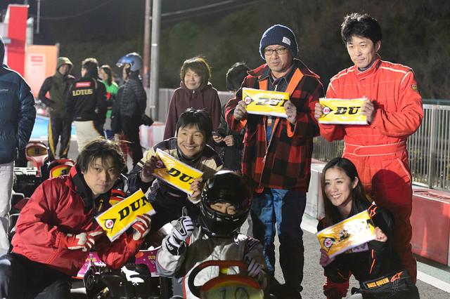ワンスマカートレース2015 Rd.1 in 木更津サーキット