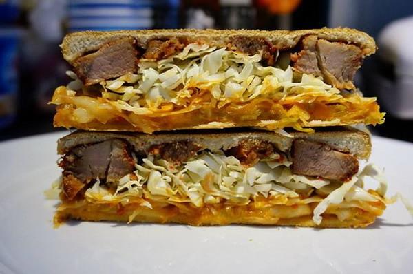 熱烤三明治食譜募集-20150206
