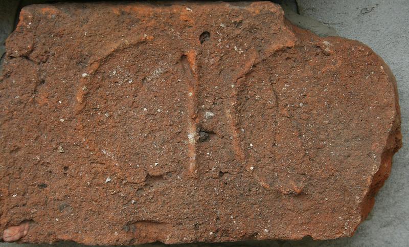 Old Brick texture 19