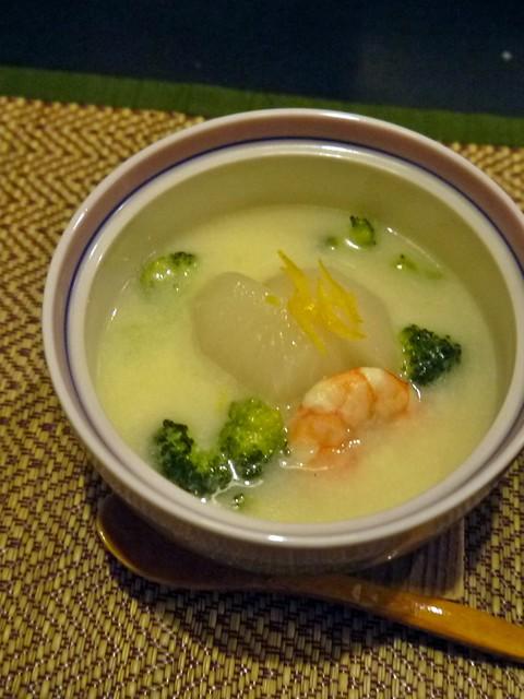 Minamiie Hakuba Dinner