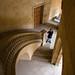 Al final de la escalera by davenwar