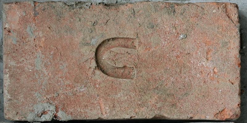 Old brick texture 24