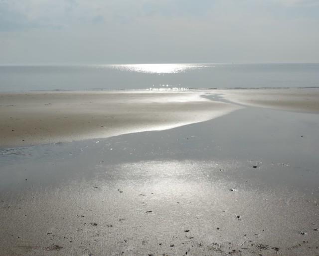 sun, air, water, sand