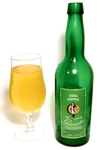 Sidra Natural el Governador