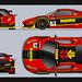 Ferrari 458 MOMO Racing Entry #1 by fmb55