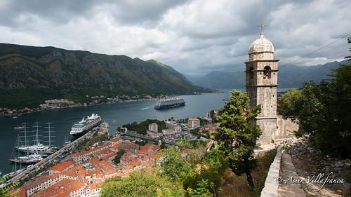 travel cruise celebrity mediterranean adriatic montenegro kotor municipiodekotor