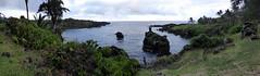 Hana - Waianapanapa State Park
