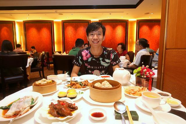 li bai cantonese restaurant dim sum review