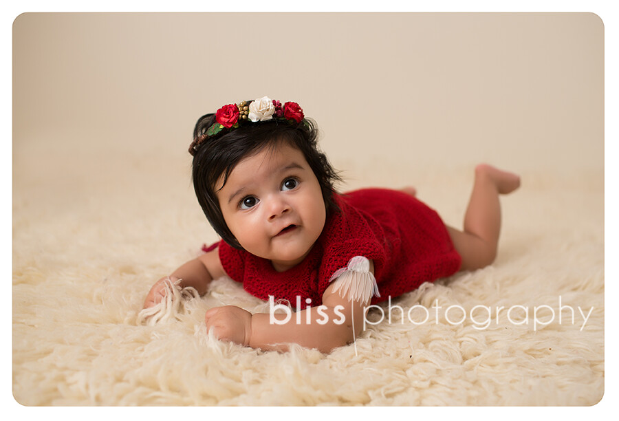 5 month red bliss photography-69002