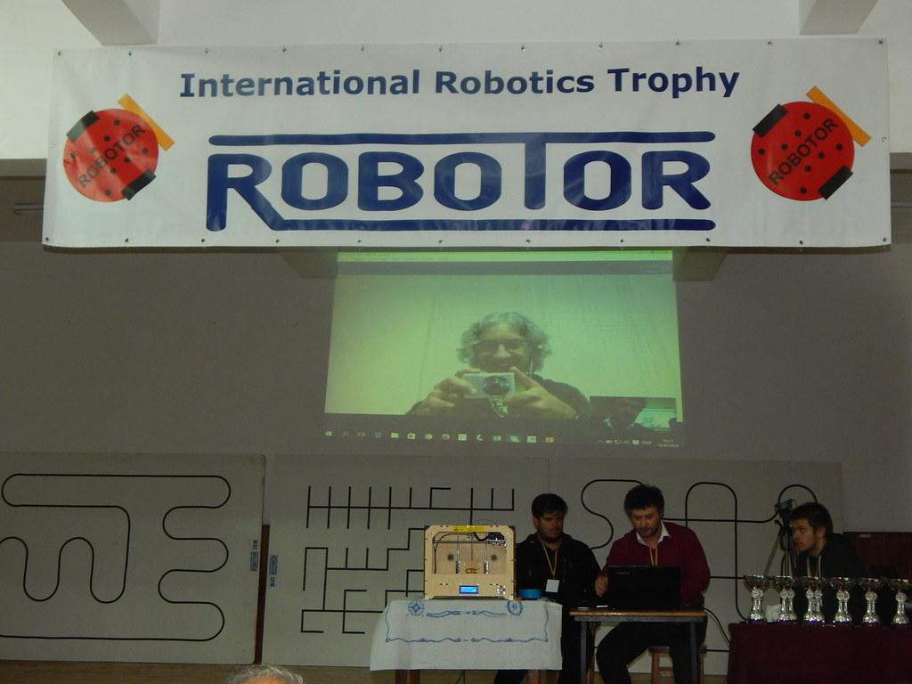Robotor 2016