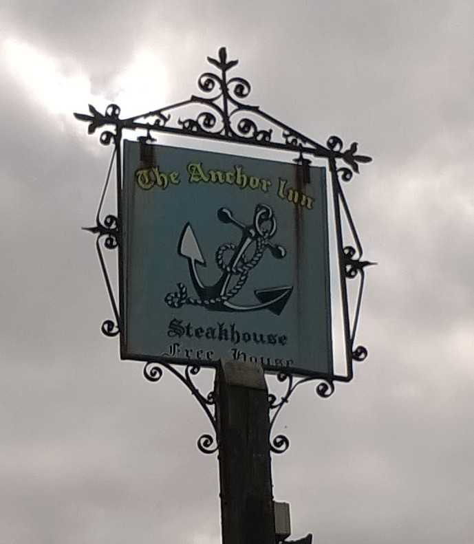 The Anchor Inn Yalding