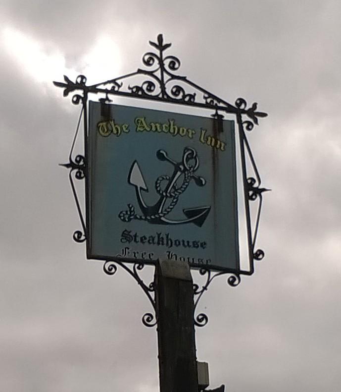 The Anchor Inn Yalding
