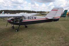 G-BZEW Rans S6ES [PFA 204-13450] Popham