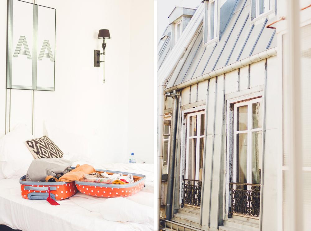 paris sweet inn apartment bedrooms