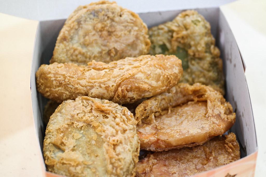 Toa Payoh Food Guide: Toa Payoh Lucky Pisang Raja