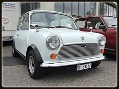Morris Mini 1000, MkIII, 1971