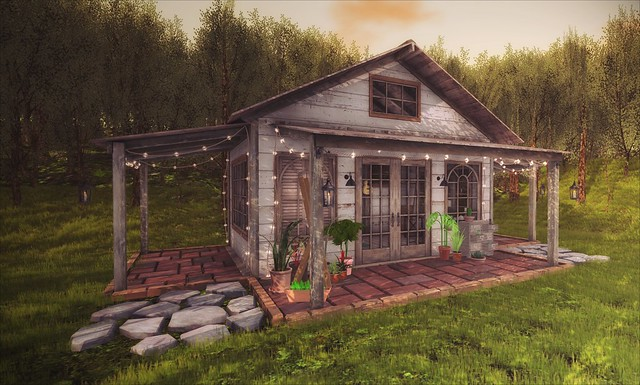 Style - Tiny House Love