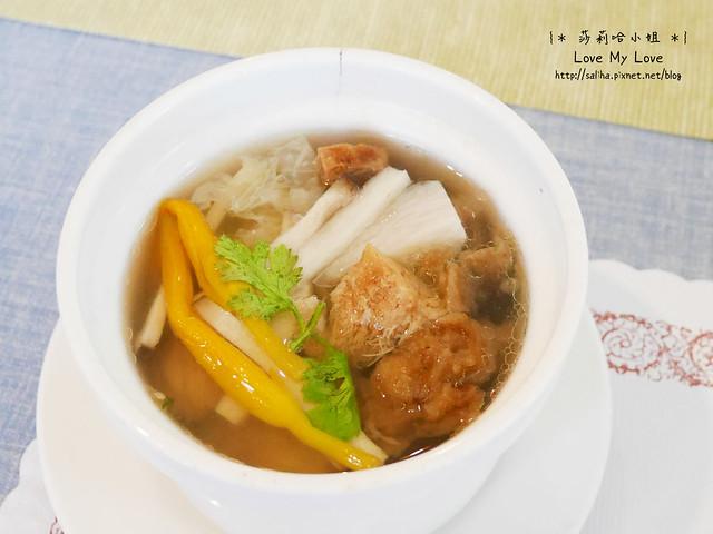 文山區老泉里全素無菜單料理推薦青靜緣蔬食餐廳 (15)