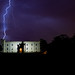Syon House London - Thunder & Lightning by Simon & His Camera