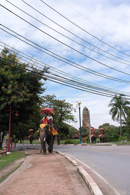 2007092016 - Ayutthaya