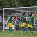 Hitchin Town v Norwich City - 150 Years of Football in Hitchin