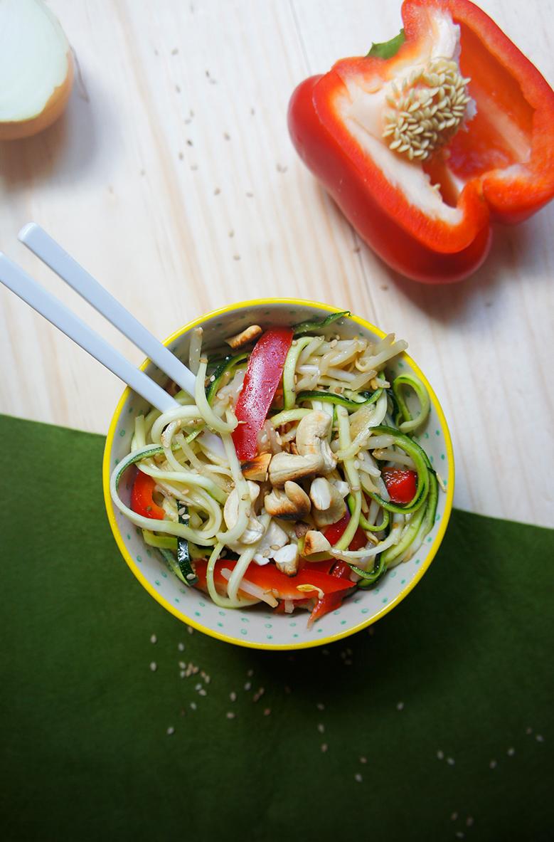 salade-spaghettis-courgette-façon-asiatique-1