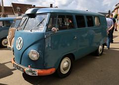 610 YUM 1954 Kombi Type 2