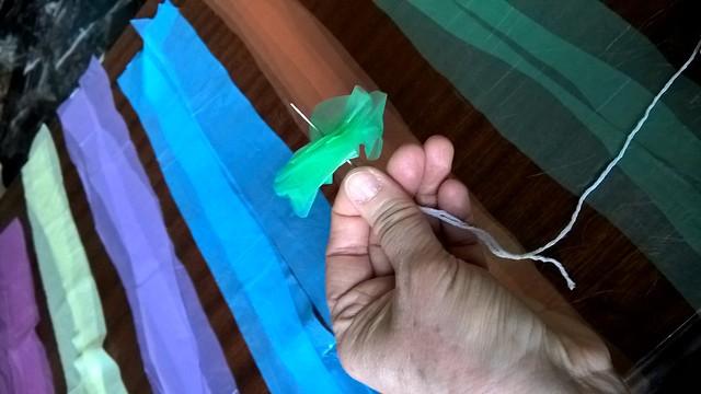 collana hawaiana fig 6