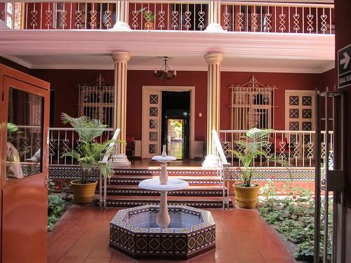 Trujillo: notre hôtel colonial