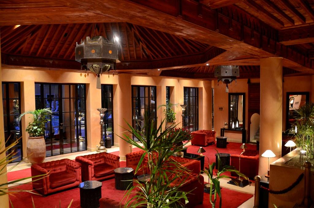 h tel les jardins de la koutoubia marrakech. Black Bedroom Furniture Sets. Home Design Ideas