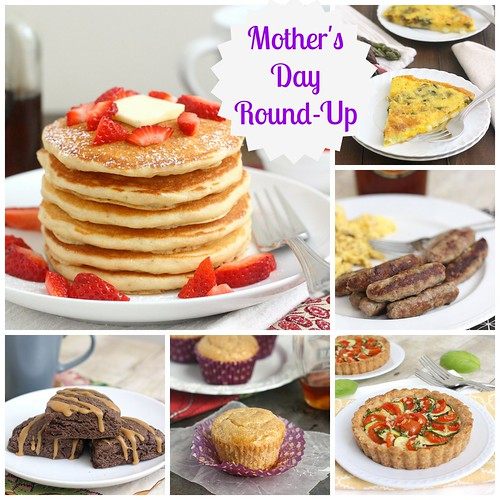 Mother's Day Round-Up