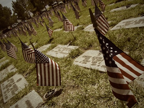 5.27 - Memorial Day: The Fallen