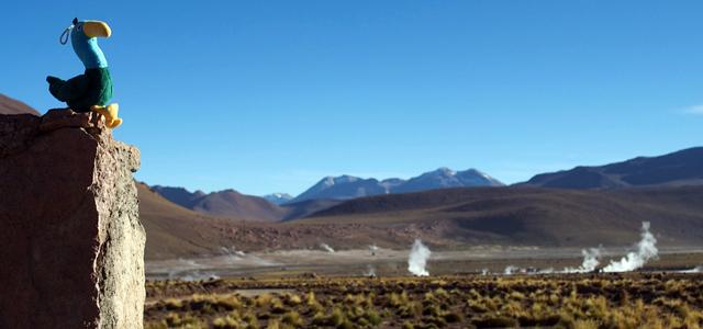 Deserto do Atacama 1