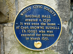 Photo of Blue plaque number 12645