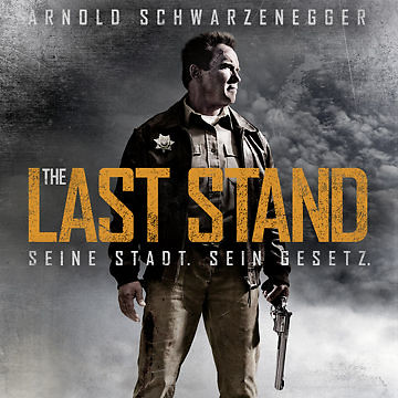 PlayStation Video Store - The Last Stand