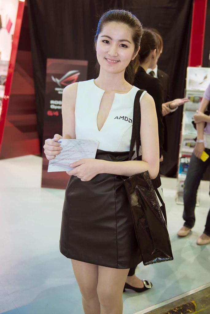 [2013]國際電腦展-南港
