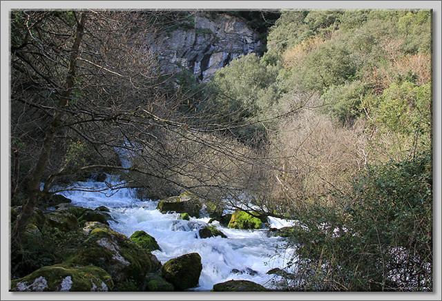 2 Nacimiento del río Cadagua