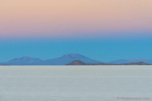 america sunrise desert south bolivia sur bo salar sud uyuni bolivie danielcampos amerique potosidepartment