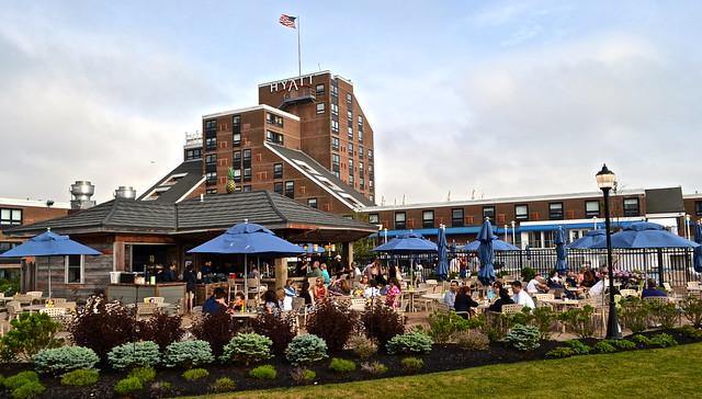 Hyatt Regency Newport Rhode Island