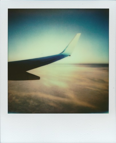 In Flight - Instant Lab Test